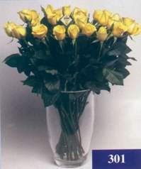 İsparta hediye sevgilime hediye çiçek  12 adet sari özel güller