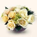 İsparta güvenli kaliteli hızlı çiçek  9 adet sari gül cam yada mika vazo da  İsparta İnternetten çiçek siparişi