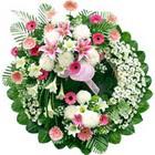 son yolculuk  tabut üstü model   İsparta uluslararası çiçek gönderme