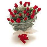 11 adet kaliteli gül buketi   İsparta çiçek gönderme sitemiz güvenlidir
