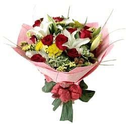 KARISIK MEVSIM DEMETI   İsparta çiçekçi mağazası