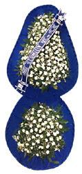 İsparta çiçek online çiçek siparişi  2,2 m. Boyunda tek katli ayakli sepet.