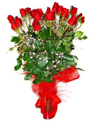 İsparta online çiçek gönderme sipariş  Çiçek gönder 11 adet kirmizi gül