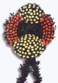 İsparta İnternetten çiçek siparişi  Cenaze çelenk , cenaze çiçekleri , çelenk