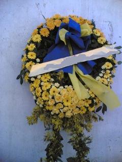 Cenaze çiçek , cenaze çiçegi , çelengi  İsparta cicek , cicekci