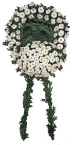 Cenaze çelenk , cenaze çiçekleri , çelengi  İsparta cicekciler , cicek siparisi