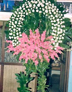 Cenaze çelenk , cenaze çiçekleri , çelengi  İsparta internetten çiçek satışı