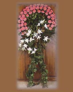 İsparta çiçek yolla  Cenaze çelenk , cenaze çiçekleri , çelengi
