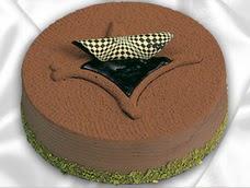pasta siparisi 4 ile 6 kisilik yas pasta çikolata yaspasta  İsparta anneler günü çiçek yolla