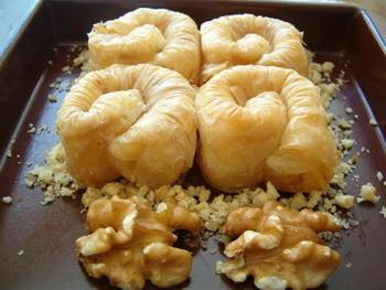 tatli siparisi Essiz lezzette 1 kilo bülbül yuvasi  İsparta cicekciler , cicek siparisi