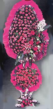 Dügün nikah açilis çiçekleri sepet modeli  İsparta çiçekçi mağazası