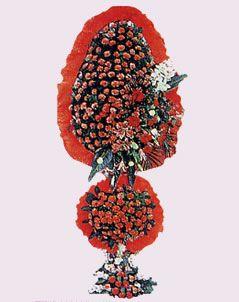 Dügün nikah açilis çiçekleri sepet modeli  İsparta çiçek gönderme