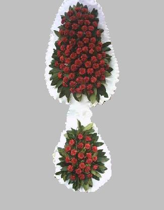 Dügün nikah açilis çiçekleri sepet modeli  İsparta çiçek servisi , çiçekçi adresleri