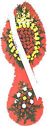 Dügün nikah açilis çiçekleri sepet modeli  İsparta hediye sevgilime hediye çiçek