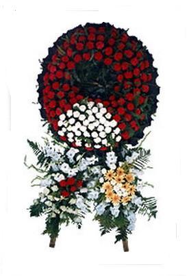 İsparta internetten çiçek siparişi  cenaze çiçekleri modeli çiçek siparisi