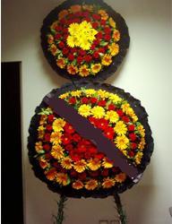 İsparta çiçekçi mağazası  cenaze çiçekleri modeli çiçek siparisi