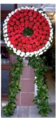 İsparta internetten çiçek satışı  cenaze çiçek , cenaze çiçegi çelenk  İsparta çiçekçi mağazası