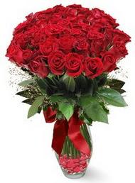 19 adet essiz kalitede kirmizi gül  İsparta 14 şubat sevgililer günü çiçek