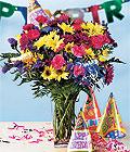 İsparta online çiçekçi , çiçek siparişi  Yeni yil için özel bir demet