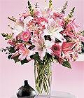 İsparta çiçek yolla , çiçek gönder , çiçekçi   Kazablanka biçme vazoda