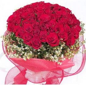 İsparta online çiçekçi , çiçek siparişi  29 adet kırmızı gülden buket