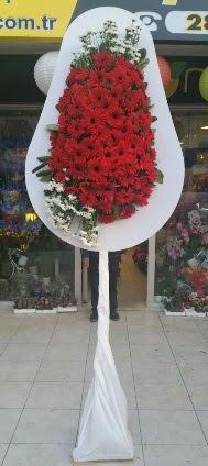 Tek katlı düğün nikah açılış çiçeği  İsparta cicek , cicekci
