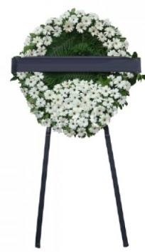 Cenaze çiçek modeli  İsparta 14 şubat sevgililer günü çiçek
