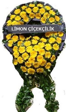 Cenaze çiçek modeli  İsparta internetten çiçek satışı
