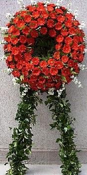 Cenaze çiçek modeli  İsparta çiçekçi mağazası