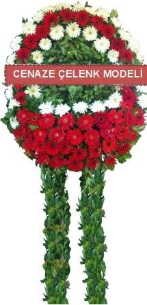 Cenaze çelenk modelleri  İsparta hediye sevgilime hediye çiçek