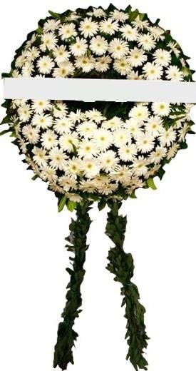 Cenaze çiçekleri modelleri  İsparta internetten çiçek siparişi