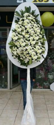Tek katlı düğün nikah açılış çiçekleri  İsparta çiçek gönderme