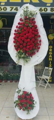 Düğüne nikaha çiçek modeli Ankara  İsparta çiçekçi telefonları