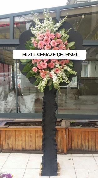 Hızlı cenaze çiçeği çelengi  İsparta çiçek yolla