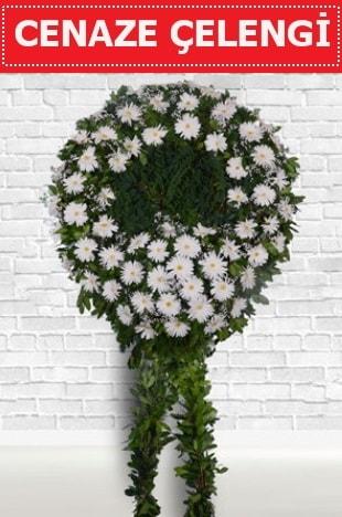 Cenaze Çelengi cenaze çiçeği  İsparta çiçek yolla