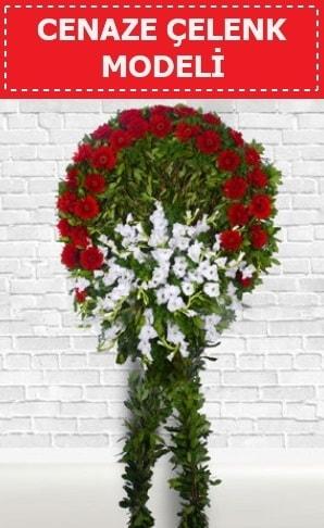 Cenaze Çelengi cenaze çiçeği  İsparta çiçekçi telefonları