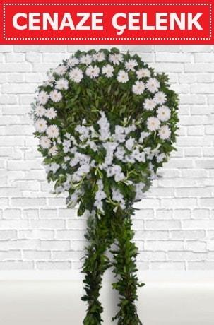 Cenaze Çelenk cenaze çiçeği  İsparta çiçek satışı