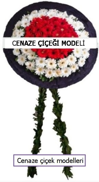 Cenaze çiçeği cenazeye çiçek modeli  İsparta çiçek satışı